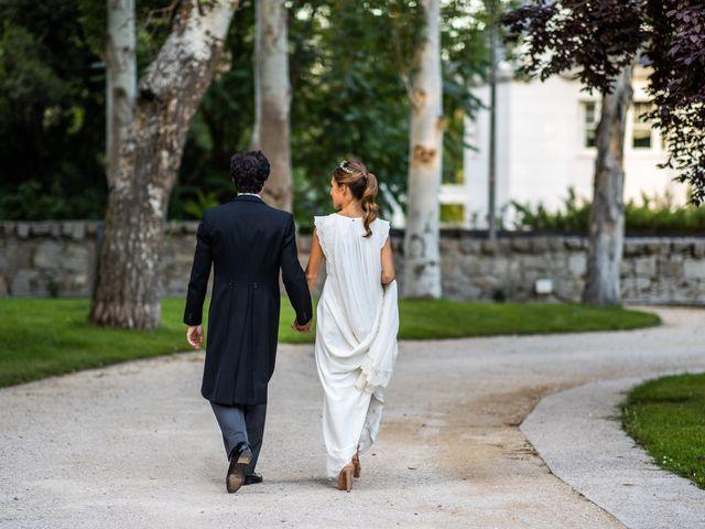 La boda de Dore y Alejandra en Madrid, Madrid 105