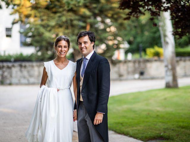 La boda de Dore y Alejandra en Madrid, Madrid 106