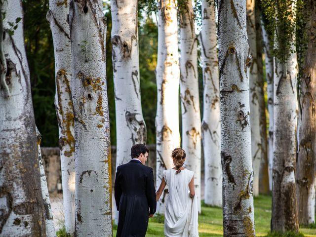 La boda de Dore y Alejandra en Madrid, Madrid 107