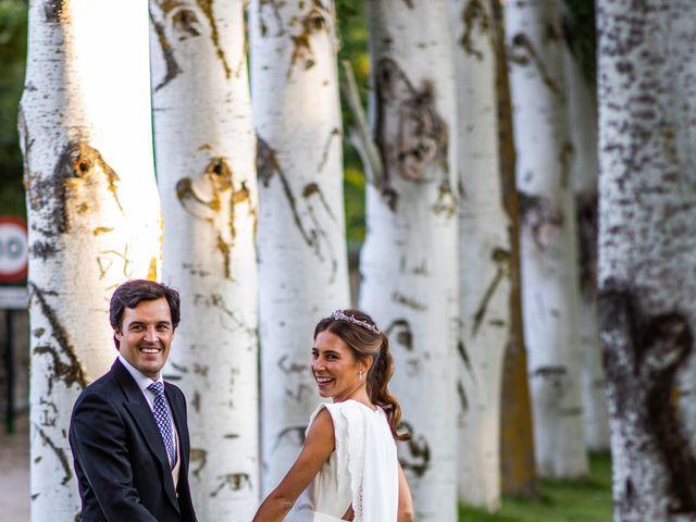 La boda de Dore y Alejandra en Madrid, Madrid 108