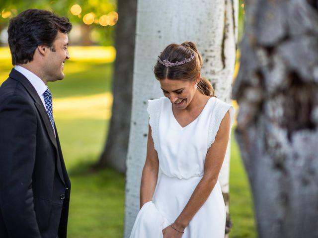 La boda de Dore y Alejandra en Madrid, Madrid 109