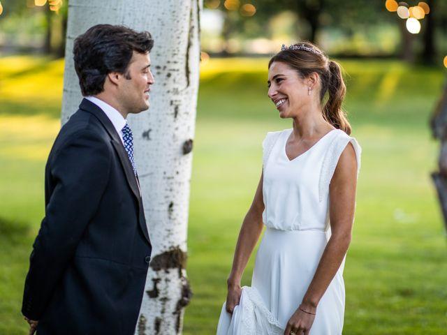 La boda de Dore y Alejandra en Madrid, Madrid 111