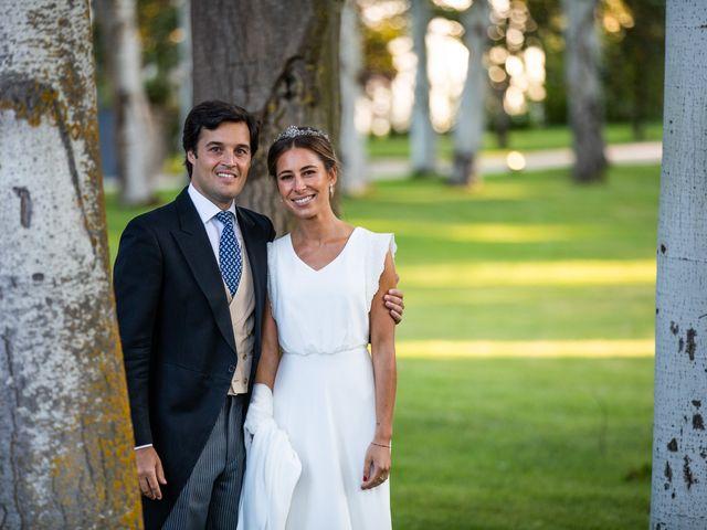 La boda de Dore y Alejandra en Madrid, Madrid 112