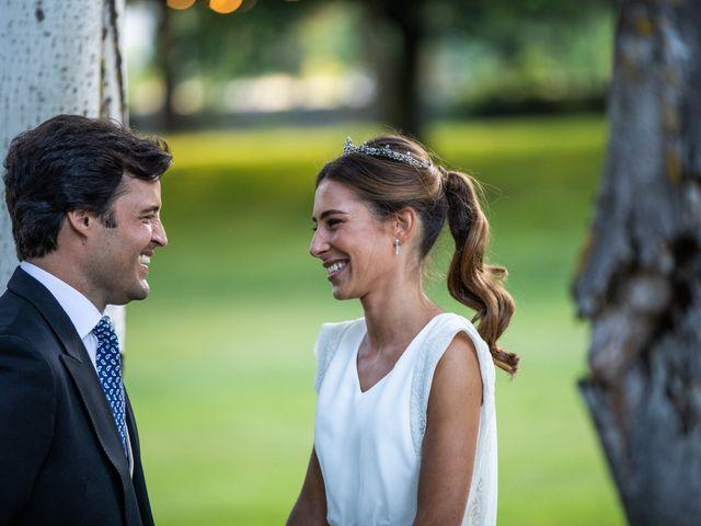 La boda de Dore y Alejandra en Madrid, Madrid 113