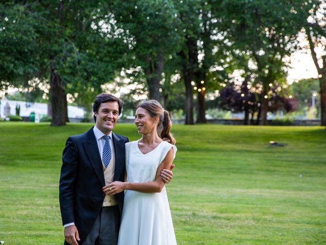 La boda de Dore y Alejandra en Madrid, Madrid 116