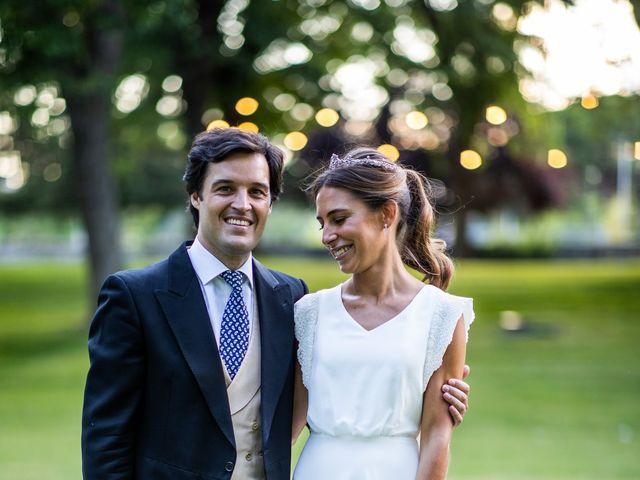 La boda de Dore y Alejandra en Madrid, Madrid 117