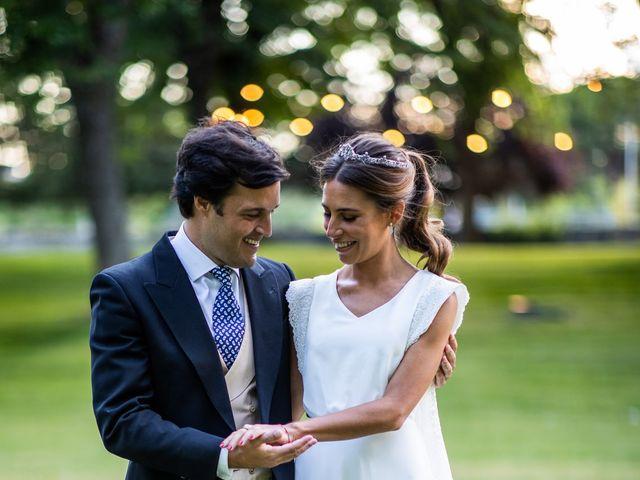 La boda de Dore y Alejandra en Madrid, Madrid 118
