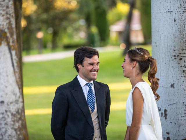 La boda de Dore y Alejandra en Madrid, Madrid 119