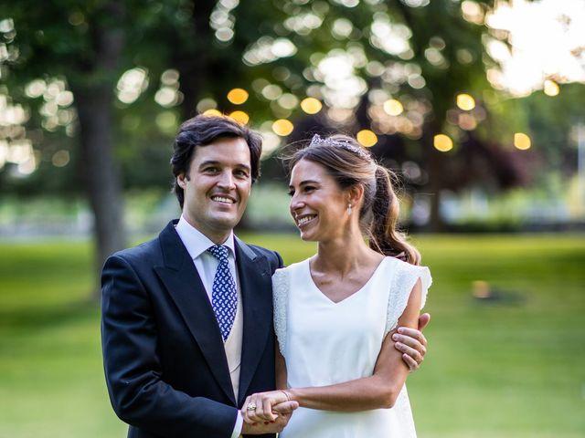 La boda de Dore y Alejandra en Madrid, Madrid 120