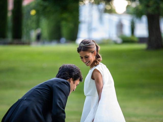 La boda de Dore y Alejandra en Madrid, Madrid 123