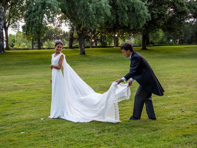 La boda de Dore y Alejandra en Madrid, Madrid 124