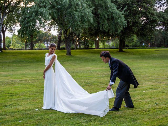 La boda de Dore y Alejandra en Madrid, Madrid 126