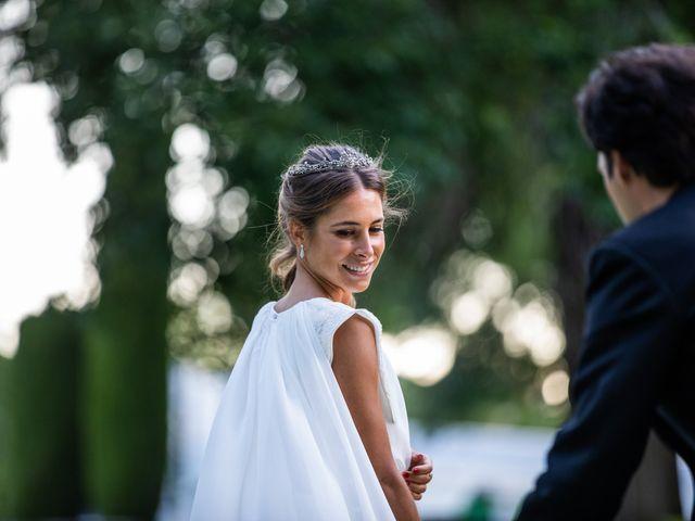 La boda de Dore y Alejandra en Madrid, Madrid 127