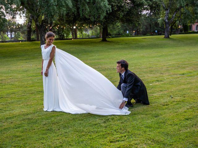 La boda de Dore y Alejandra en Madrid, Madrid 128
