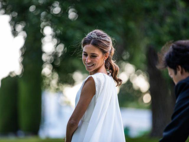 La boda de Dore y Alejandra en Madrid, Madrid 129