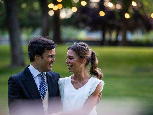 La boda de Dore y Alejandra en Madrid, Madrid 135
