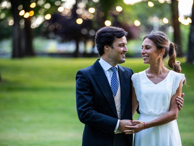 La boda de Dore y Alejandra en Madrid, Madrid 136