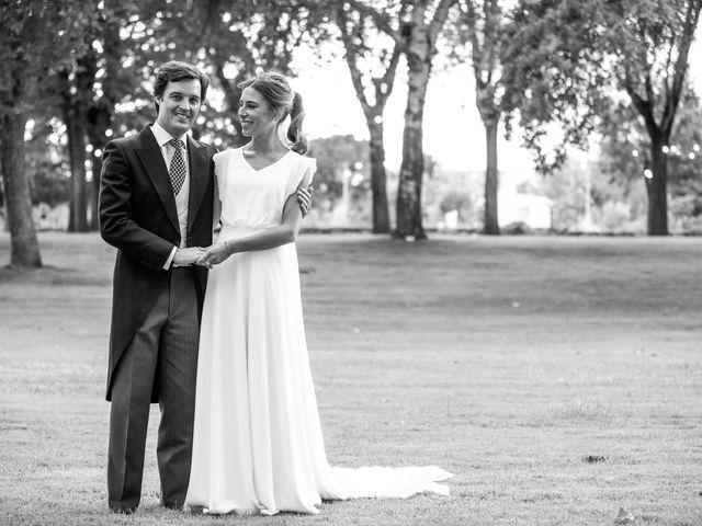 La boda de Dore y Alejandra en Madrid, Madrid 137