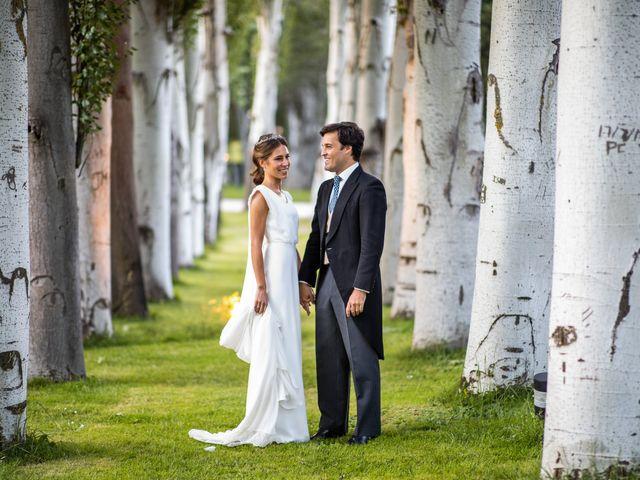 La boda de Dore y Alejandra en Madrid, Madrid 143