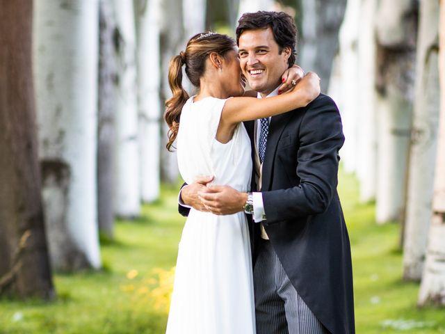 La boda de Dore y Alejandra en Madrid, Madrid 144