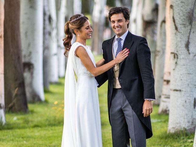 La boda de Dore y Alejandra en Madrid, Madrid 145