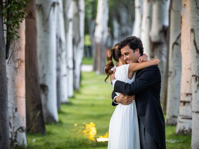 La boda de Dore y Alejandra en Madrid, Madrid 147