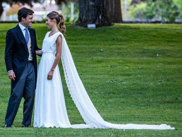 La boda de Dore y Alejandra en Madrid, Madrid 149