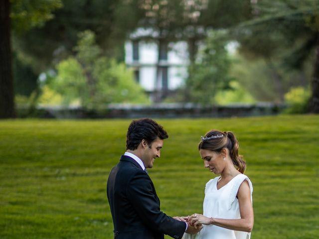 La boda de Dore y Alejandra en Madrid, Madrid 151