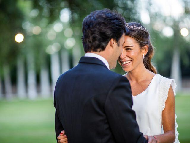 La boda de Dore y Alejandra en Madrid, Madrid 157