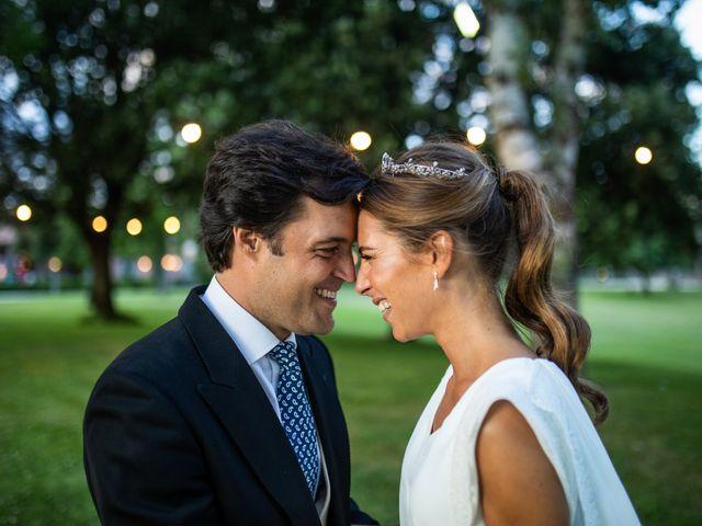 La boda de Dore y Alejandra en Madrid, Madrid 159