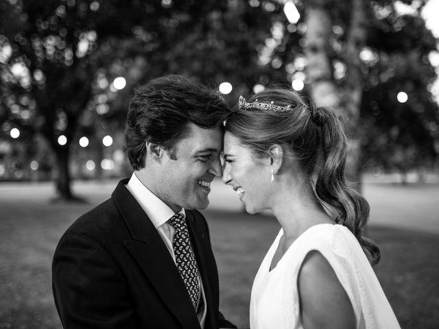 La boda de Dore y Alejandra en Madrid, Madrid 160