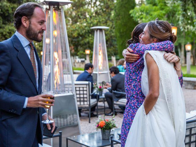 La boda de Dore y Alejandra en Madrid, Madrid 165