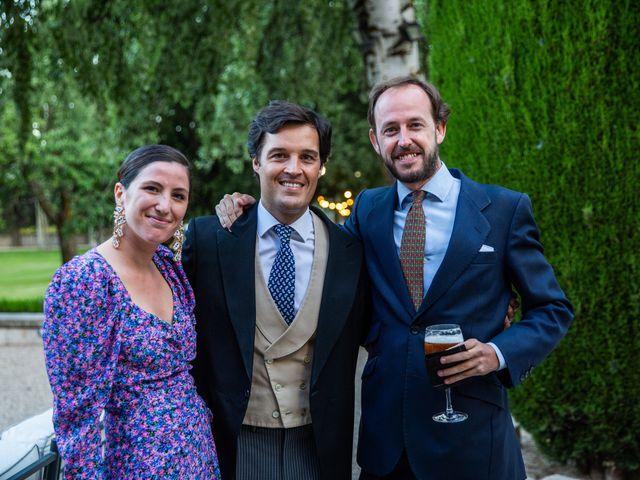 La boda de Dore y Alejandra en Madrid, Madrid 167
