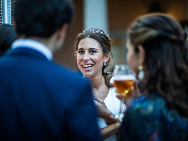 La boda de Dore y Alejandra en Madrid, Madrid 168