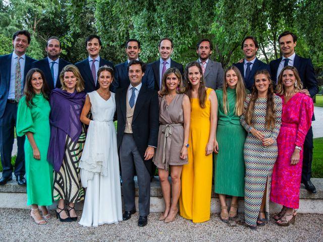 La boda de Dore y Alejandra en Madrid, Madrid 169