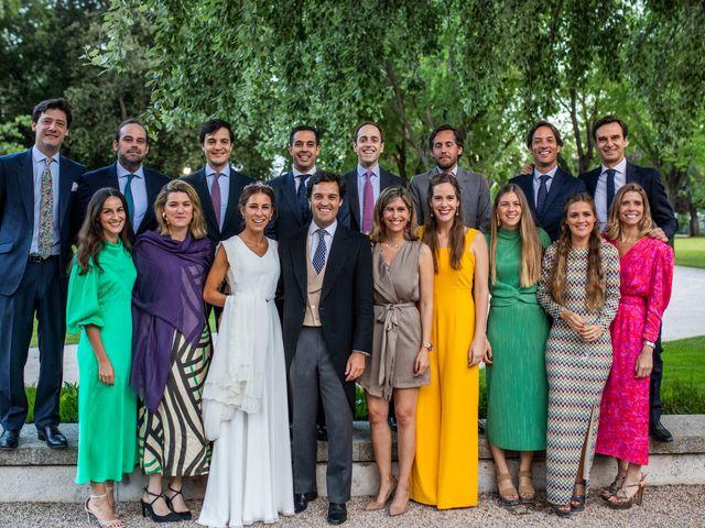 La boda de Dore y Alejandra en Madrid, Madrid 173