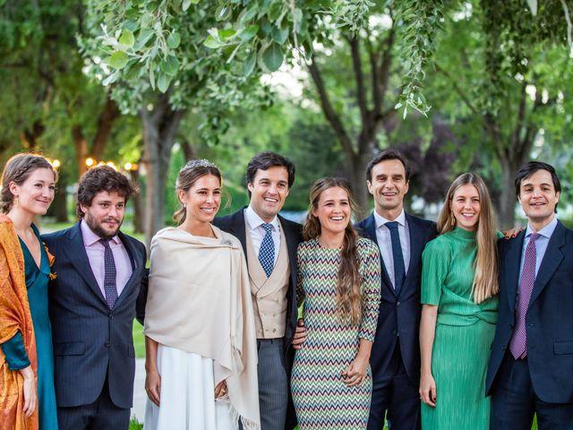 La boda de Dore y Alejandra en Madrid, Madrid 174