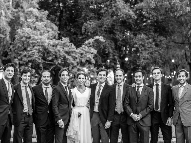 La boda de Dore y Alejandra en Madrid, Madrid 177