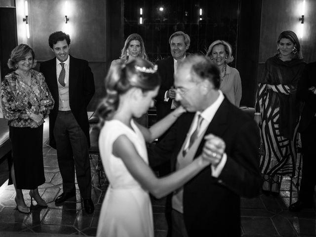 La boda de Dore y Alejandra en Madrid, Madrid 194