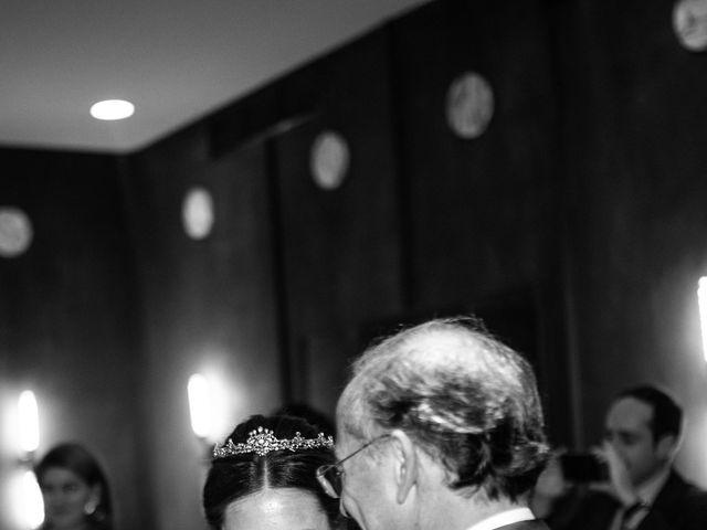 La boda de Dore y Alejandra en Madrid, Madrid 195