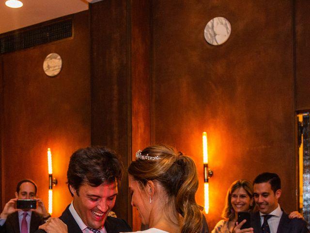 La boda de Dore y Alejandra en Madrid, Madrid 200