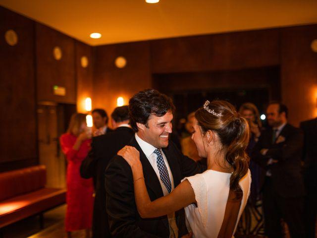 La boda de Dore y Alejandra en Madrid, Madrid 201