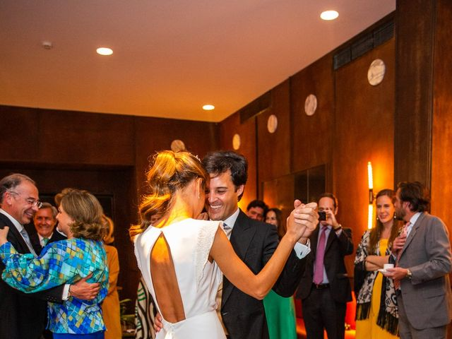 La boda de Dore y Alejandra en Madrid, Madrid 202