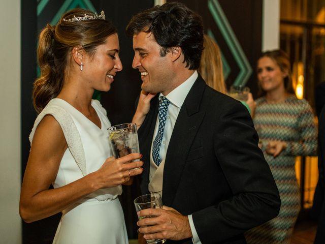 La boda de Dore y Alejandra en Madrid, Madrid 203