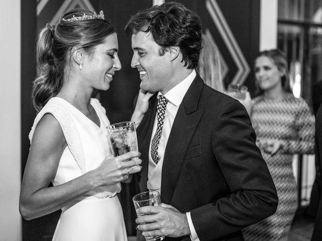 La boda de Dore y Alejandra en Madrid, Madrid 204