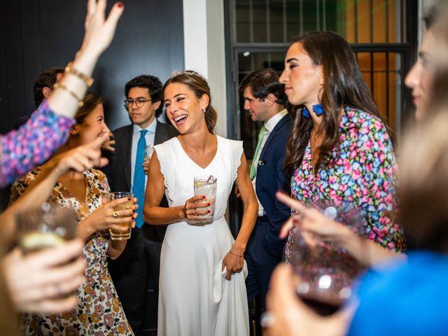 La boda de Dore y Alejandra en Madrid, Madrid 207