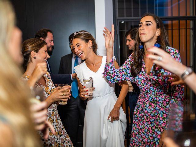 La boda de Dore y Alejandra en Madrid, Madrid 208