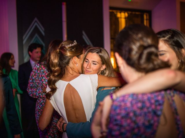 La boda de Dore y Alejandra en Madrid, Madrid 209