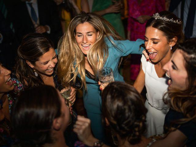La boda de Dore y Alejandra en Madrid, Madrid 210