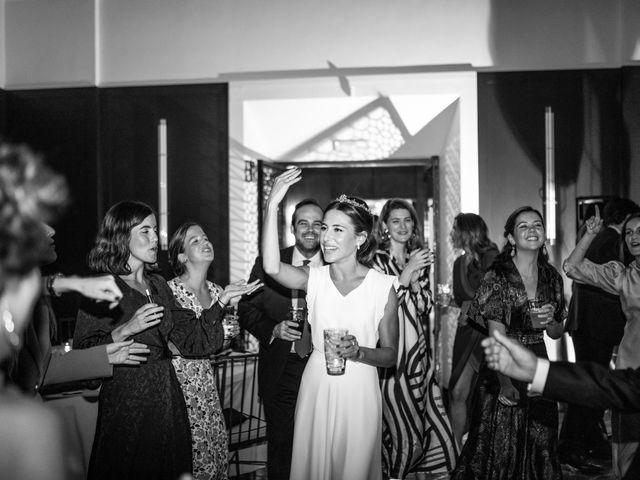 La boda de Dore y Alejandra en Madrid, Madrid 214